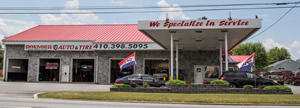 premier auto elkton location